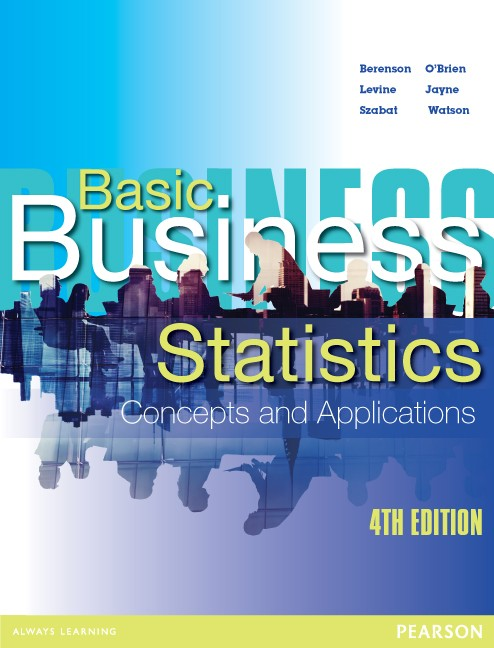 Chapter 2 Solution Manual for Business Statistics 3rd ...